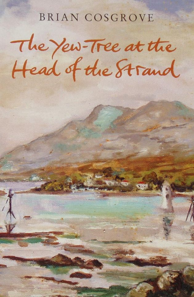 The Yew-Tree at the Head of the Strand, by Brian Cosgrove